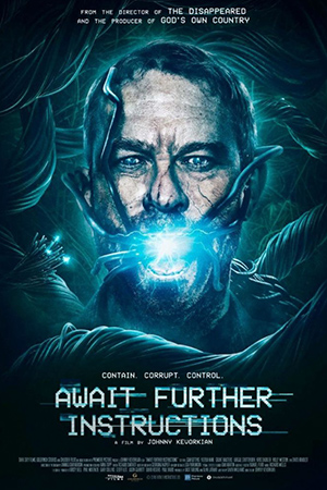 Await Further Instructions + Q&A