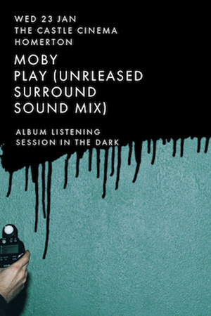 Pitchblack Playback: Moby - Play