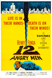 Cine-real presents: 12 Angry Men