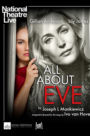 NT Live: All About Eve (encore)