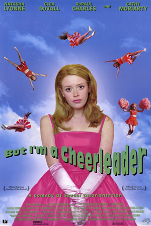Zodiac Film Club presents: But I'm a Cheerleader