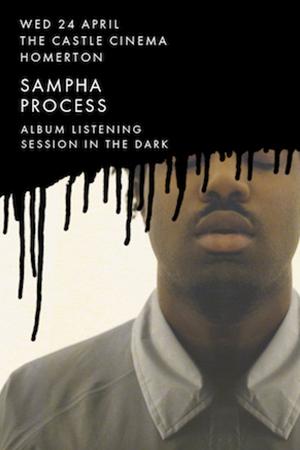 Pitchblack Playback: Sampha - Process