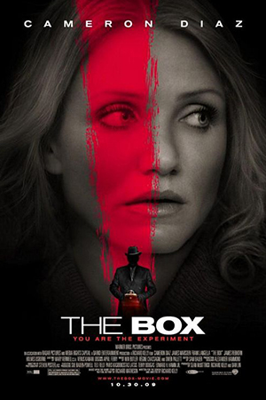 Science Fiction Theatre presents: The Box
