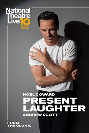 NT Live: Present Laughter (Encore)