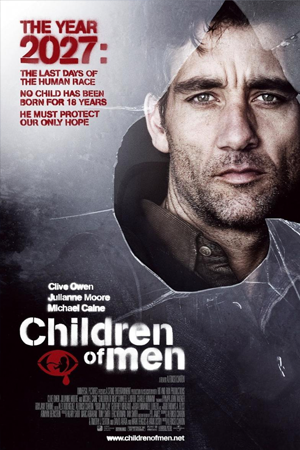 Sci-Fi Theatre: Children Of Men