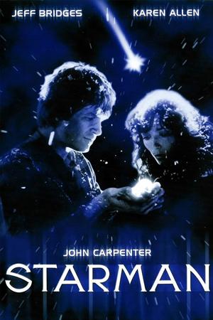 Sci-Fi Theatre: Starman