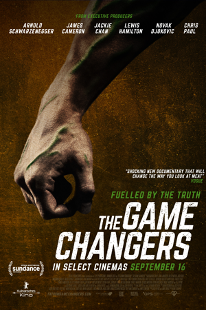 The Game Changers + discussion