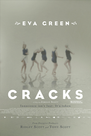 Zodiac Film Club: Cracks