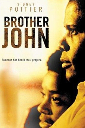 Science Fiction Theatre: Brother John