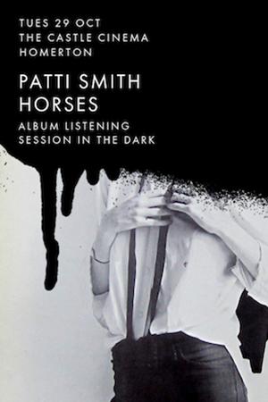 Pitchblack Playback: Patti Smith - Horses
