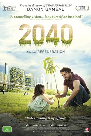 2040 + Q&A
