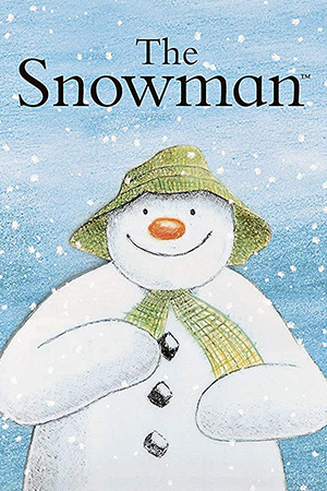 Cine-Real: The Snowman