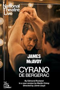 NT Live: Cyrano De Bergerac