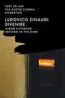 Pitchblack Playback: Ludovico Einaudi
