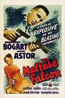 Cine-Real: The Maltese Falcon