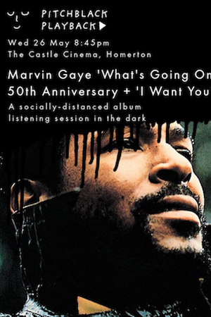 PBPB: Marvin Gaye 'What's Going On' (50th Anniversary)
