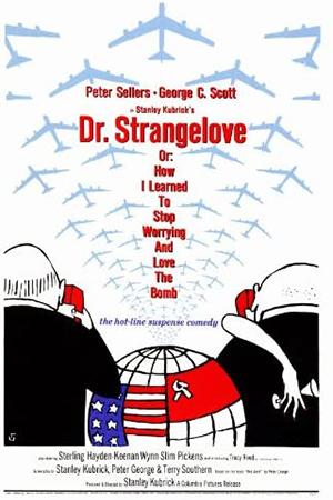 Cine-real: Dr Strangelove