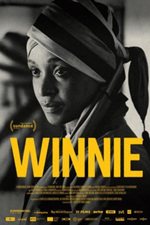 Girls on Film: Winnie + Q&A