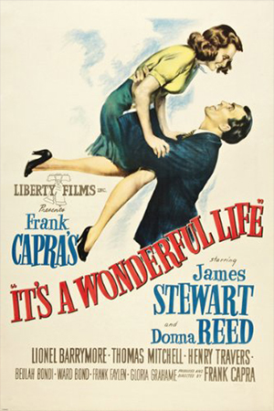 Cine-real presents: It's a Wonderful Life