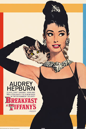 Cine-real presents: Breakfast at Tiffany's