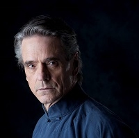 An Evening with Jeremy Irons