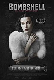 Bombshell- The Hedy Lamarr Story