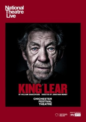 NT LIVE : KING LEAR