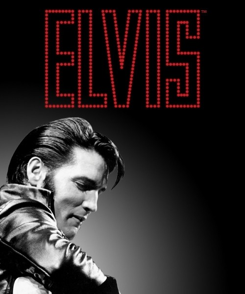 Elvis - The '68 Comeback Special
