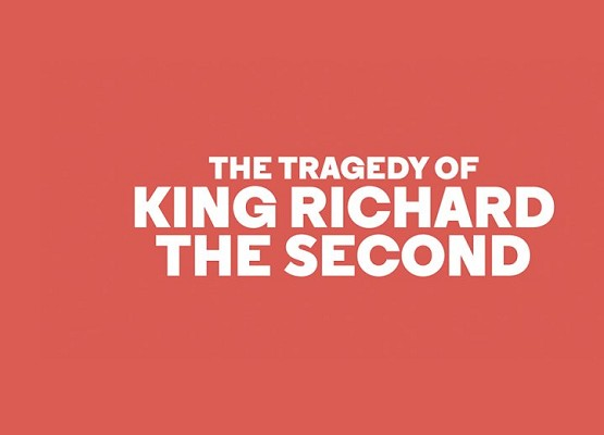 NT Live: The Tragedy of King Richard the Second