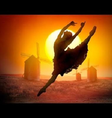 Royal Ballet: Don Quixote