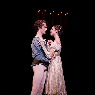 The Royal Ballet: Romeo and Juliet