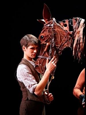 NT Live: War Horse.