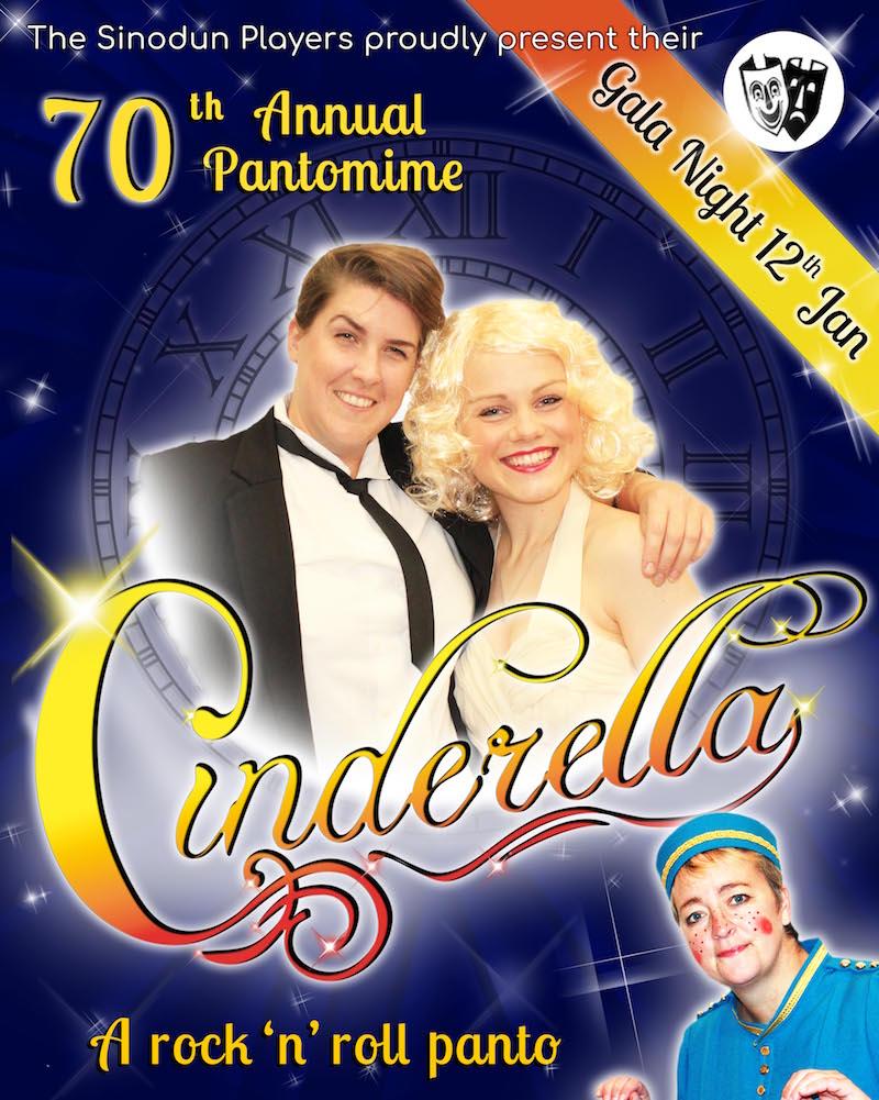Cinderella *