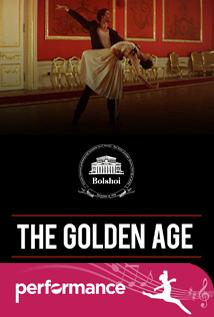 Golden Age - Bolshoi