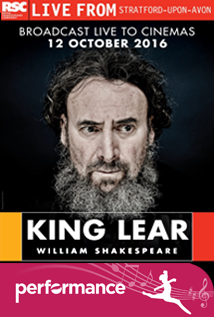 King Lear - RSC