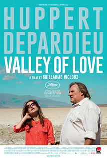 Valley of Love.