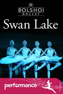 Swan Lake - Bolshoi '16