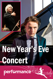 The New Year's Eve Concert 2016