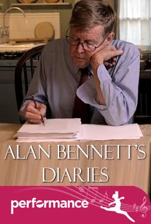 Alan Bennett's Diaries Live