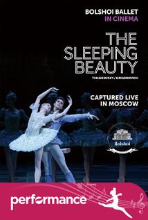 The Sleeping Beauty - Bolshoi '16