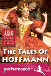 The Tales of Hoffmann (ROH)