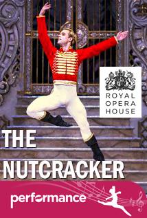 The Nutcracker ROH '16