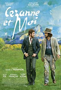 Cezanne et Moi