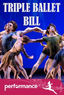 Triple Ballet Bill
