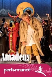 Amadeus (NT Live)