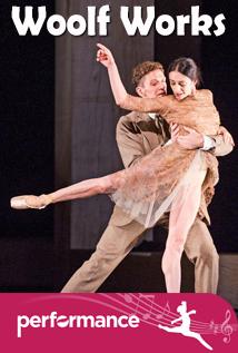 Woolf Works: Ballet Triptych