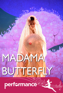 Madama Butterfly ROH '17