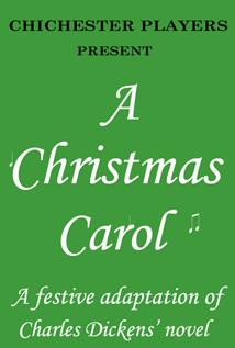 CHI PLAYERS: A Christmas Carol