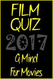 QUIZ: A Mind for Movies