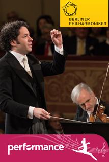 Berlin Philharmonic Live (Jun17)